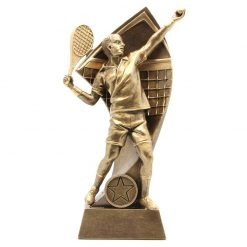 RS4 - Tennis Male Resin