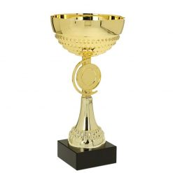 Italian Cup & Marble  - Rome Collection Gold