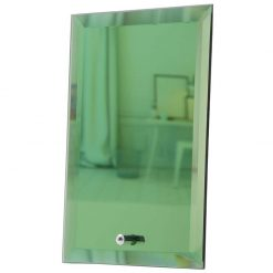 GN - Glass Green Mirror