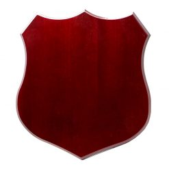 Prestige Rosewood Shield