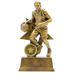 RFT2 - Basketball Male Resin