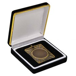 Medal Case to fit rectangular medals