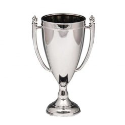 Cup - Silver