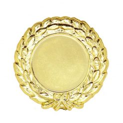 Holder - 25/45mm Wreath Gold