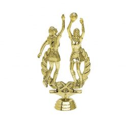 Netball Double Action Female