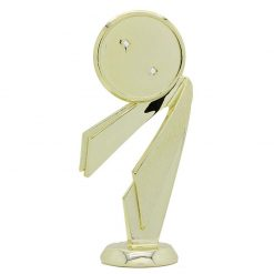 Holder Ribbon 50mm - Gold