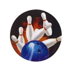 Bowling - Holographic Mylar 50mm