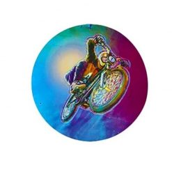 Motorcycle BMX - Holographic Mylar 50mm