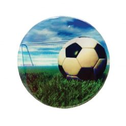 Soccer - Outdoor Acrylic Centre