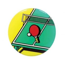 Table Tennis - Acrylic Centre