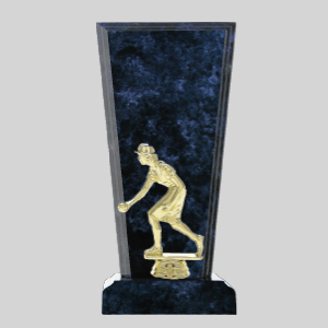 Bowling/Lawn Bowls Assorted Trophies