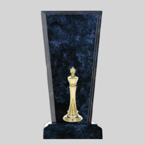 Cards/Chess Assorted Trophies